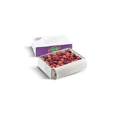 Golosinas de Frutas del Bosque, fruta italiana natural Caja de 3kg