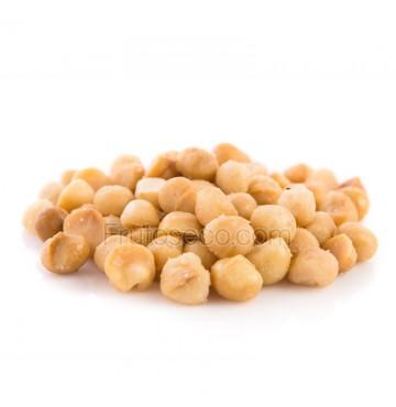 Macadamia Frita en Aceite de Oliva y sal 250g