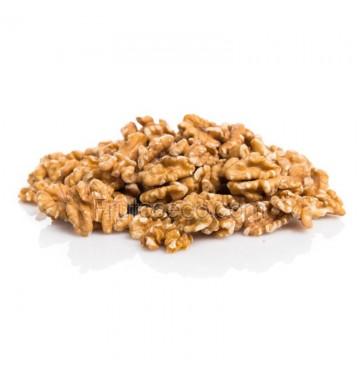 Nueces Peladas California 90% mitades 1kg