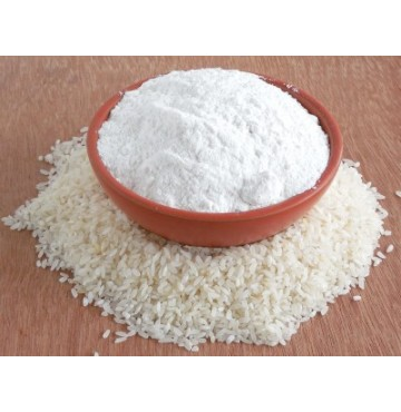 Harina de Arroz Neutral 1kg