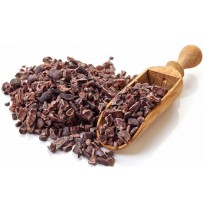 Nibs de Cacao Ecológicos 350g