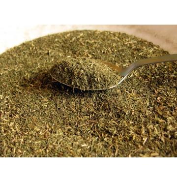 Stevia Polvo Verde 100g