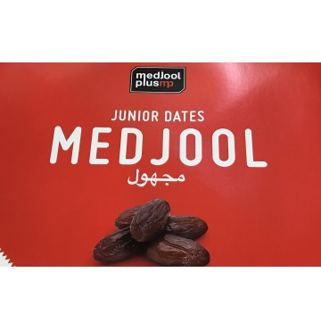 Dátil Natural Medjoul Junior. Caja 5kg