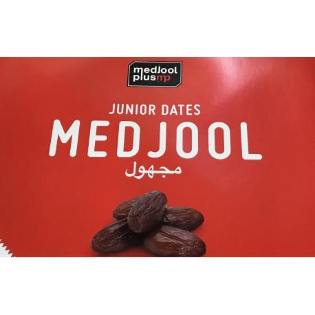 Dátil Natural Medjoul Junior. Caja 5kg