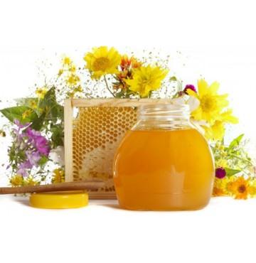100% Miel de Flores Española, 5kg
