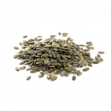 Semillas de calabaza peladas TOSTADAS SIN SAL 320g
