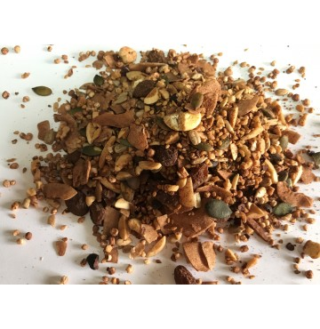 Granola Brown 325g