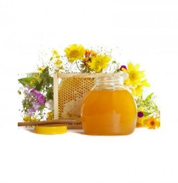 100% Miel de Flores Española, 1kg