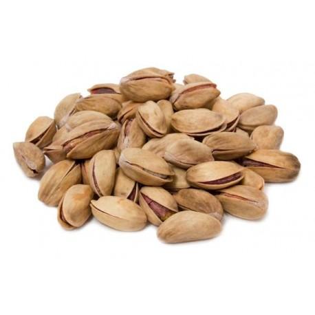 Propiedades de los pistachos tostados sin sal