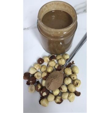 Crema de Avellana y Cacao 1kg