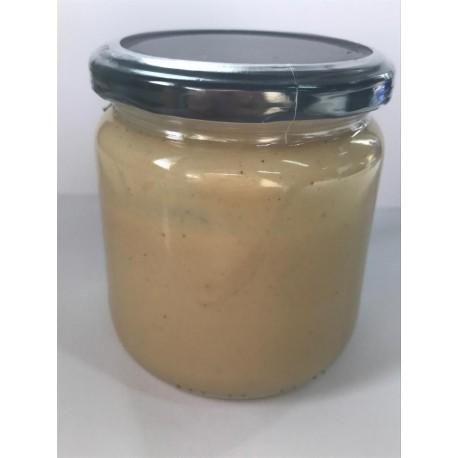 Crema de Anacardo Tostado 100% Natural. 250g
