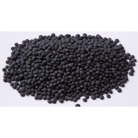 Lenteja Caviar / Beluga 250g