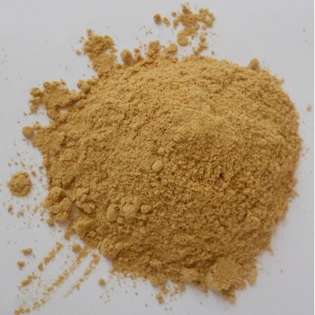 Jengibre Puro 100% molido 1 Kg