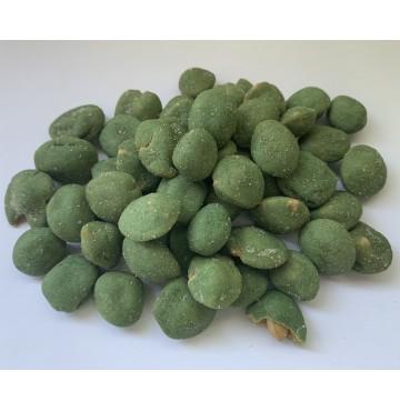 Cacahuete recubierto de salsa Wasabi 300 g