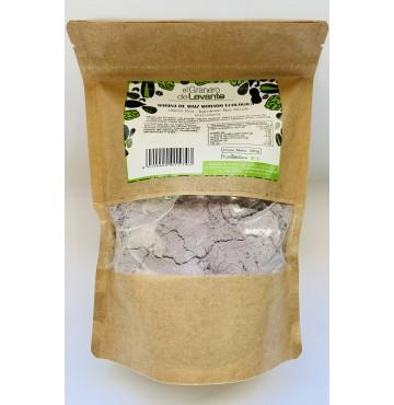 Harina de Maiz Morado Ecologica 300 g