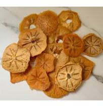 Caqui Chips Natural Deshidratado 500 g