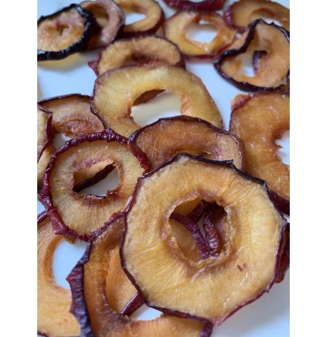 Ciruela Chips Natural Deshidratadas 100 g