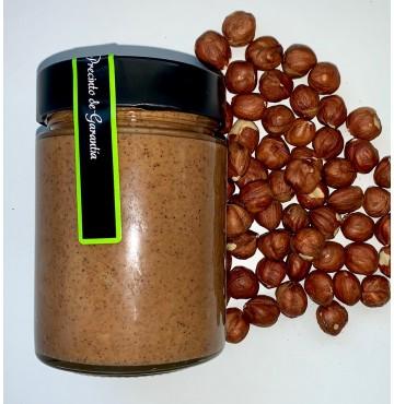 Crema de Avellana y Cacao 300g