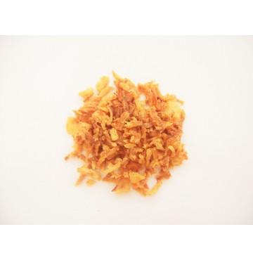 Cebolla crunchy, bolsa 300 g