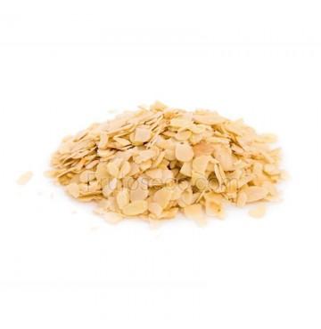 Almendra Fileteada ( Laminada ), bolsa 500 gramos