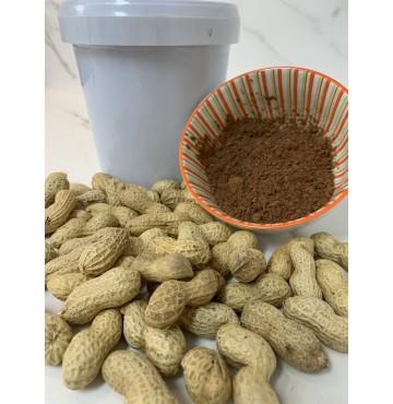 Crema de Cacahuete y Cacao 1Kg