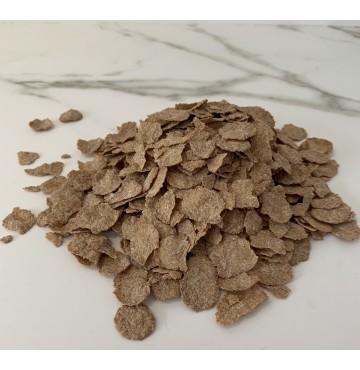 Bran Flakes (Copos de trigo y cebada tostados con salvado de trigo) 250g