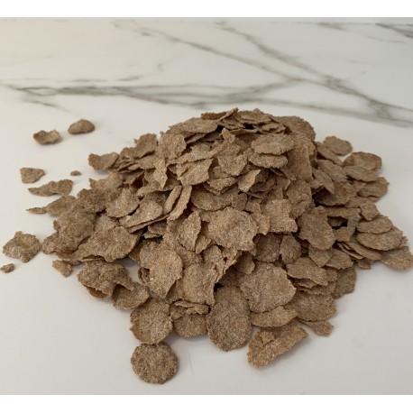 BrandFlakes (Copos de trigo y cebada tostados con salvado de trigo) 250g