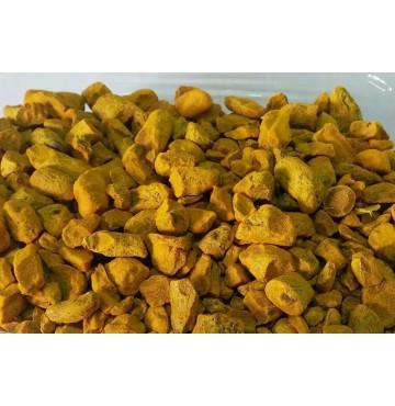 Curcuma raiz seca, bolsa 1 kg