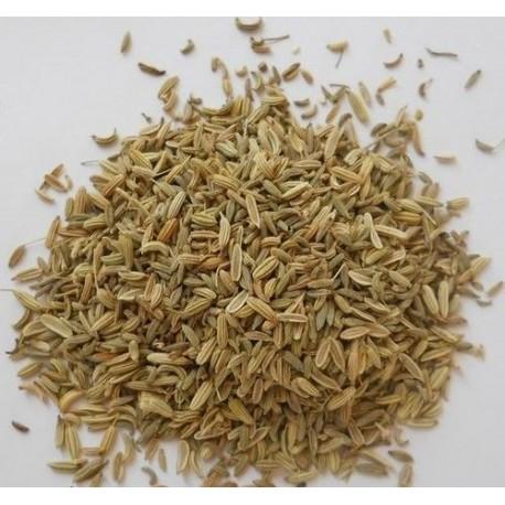 Hinojo semillas, bolsa 1 kg