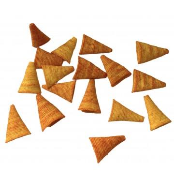 Corn chips Tex Mex 200g