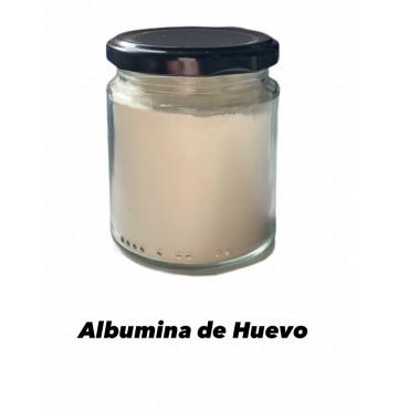Albumina de Huevo 100g