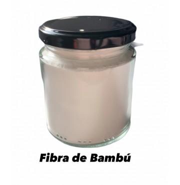 Fibra de Bambú alimentaria 80g