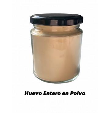 Huevo Entero deshidratado en Polvo 100g