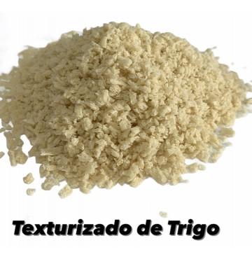Trigo Texturizado 500g