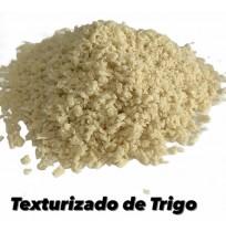 Trigo Texturizado 250g