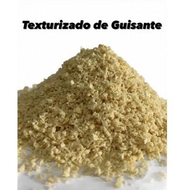 Proteína de Guisante texturizada 500g