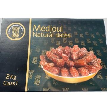 Dátil Medjoul Large 2kg