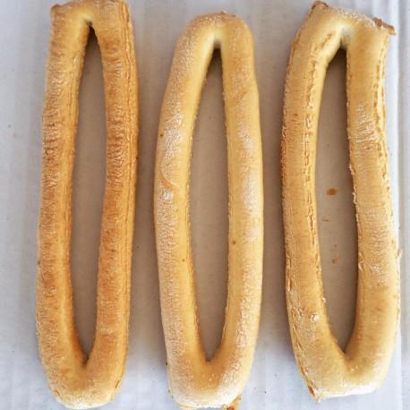 Rosquillas Artesanas (15 unidades)