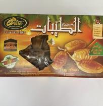 Datil natural rama Argelia, caja 1 kg