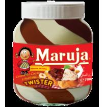 Crema de Cacao y Avellana Twister LA MARUJA 700g