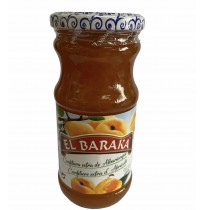 Confitura Extra de Albaricoque EL BARAKA 430g