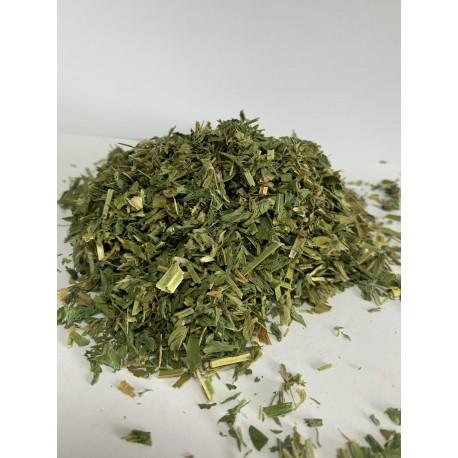 Alfalfa hojas infusión 100 g
