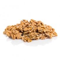 Nueces Peladas Chile 80% Mitades Clara 2,5 Kg (FORMATO AHORRO)