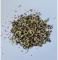 Quinoa mix 3 colores, 250 gramos
