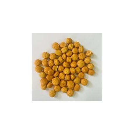 Corn Chips Barbacoa 250 g
