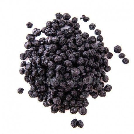 Arándanos Negros deshidratados 250g