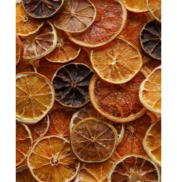 Naranja Confitada con Azúcar 1Kg FORMATO AHORRO
