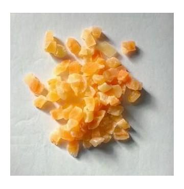 Melón Cantaloupe en dados 1 Kg FORMATO AHORRO