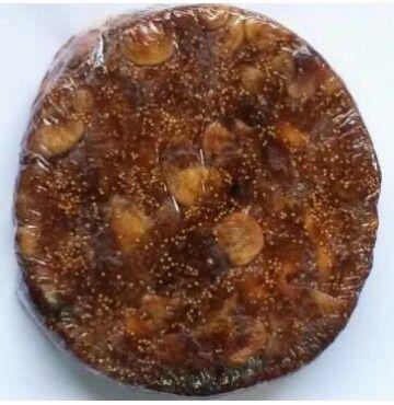 Pan de Higos con almendras 500 gramos