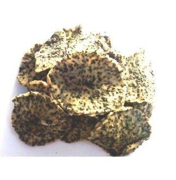 Fruta del Dragón (Blanca) en rodajas, bandeja 200 gramos